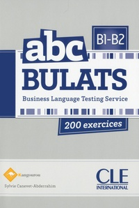 Ucareoutplacement.be ABC BULATS B1-B2 - Business Language Testing Service Image