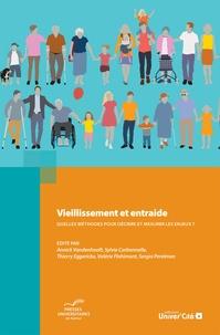 Sylvie Carbonnelle et Thierry Eggerickx - Vieillissement et entraide - Quelles méthodes pour décrire et mesurer les enjeux?.
