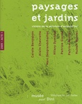 Sylvie Carlier - Paysages et Jardins, visions de la peinture d'aujourd'hui - 2005-Acte I.