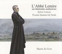 Histoiresdenlire.be L'abbé Lemire - Un itinéraire audacieux Image
