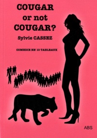 Sylvie Cassez - Cougar or not cougar ?.