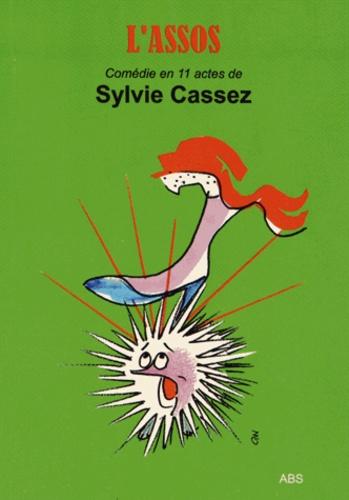 Sylvie Cassez - L'assos.