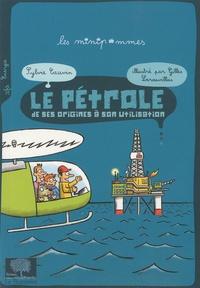 Deedr.fr Le pétrole de ses origines à son utilisation Image