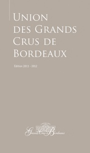 Deedr.fr Union des Grands Crus de Bordeaux Image