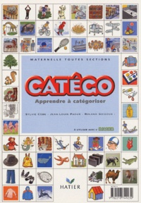 Catégo Maître Maternelle toutes sections - Apprendre à catégoriser Comprendre comment on catégorise.pdf