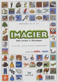 Imagier Maternelle et CP- 240 Cartes à découper - Sylvie Cèbe   Showmesound.org