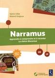 Sylvie Cèbe et Roland Goigoux - Narramus GS-CP - Apprendre à comprendre et à raconter La chèvre biscornue. 1 Cédérom