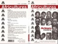 Sylvie Chalaye - Africultures N° 27, Avril 2000 : Acteurs noirs.