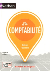 Sylvie Chamillard - La comptabilité.