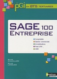 Sylvie Chamillard et Sylvie Langlois - SAGE 100 Entreprise.