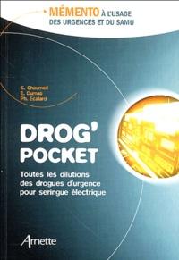 Drog pocket - Mémento à lusage des urgences et du SAMU.pdf