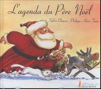 Sylvie Chausse et Philippe-Henri Jurin - L'agenda du Père Noël.