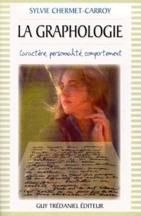 La graphologie. Caractère, personnalité, comportement.pdf