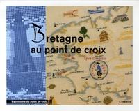 Sylvie Chevreteau - Bretagne au point de croix.