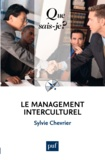 Sylvie Chevrier - Le management interculturel.
