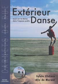 Extérieur Danse - Essai sur la danse dans lespace public.pdf
