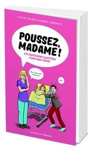 Télécharger ebook gratuitement Poussez Madame !  - Illustré 9782360758210 (French Edition)