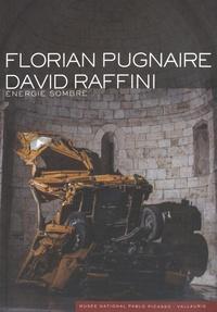 Sylvie Coëllier - Florian Pugnaire, David Raffini - Energie sombre.