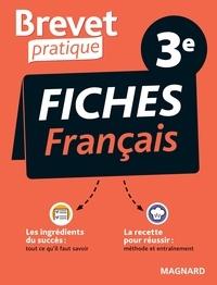 Sylvie Coly - Fiches français 3e.