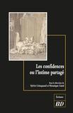 Sylvie Crinquand et Véronique Liard - Les confidences ou l'intime partagé.