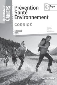 Histoiresdenlire.be Prévention Santé Environnement 3e Segpa - Corrigé Image