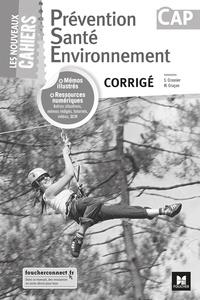 Alixetmika.fr Prévention Santé Environnement CAP Les nouveaux cahiers - Corrigé Image