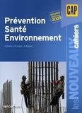 Sylvie Crosnier et Marilise Cruçon - Prévention, Santé, Environnement CAP.