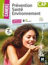 Sylvie Crosnier et Mary Cruçon - Prévention Santé Environnement CAP - Evaluations et CCF, Fiches secourisme.
