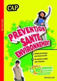 Sylvie Crosnier et Marilise Cruçon - Prévention Santé Environnement.