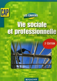 Histoiresdenlire.be Vie sociale et professionnelle CAP Image