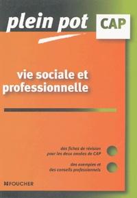 Vie sociale et professionnelle - Sylvie Crosnier |