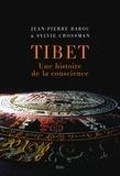 Sylvie Crossman et Jean-Pierre Barou - Tibet, une autre modernité.