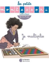 Coachingcorona.ch Je multiplie - De 6 à 9 ans Image