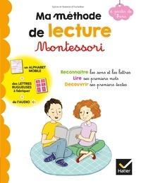 Sylvie d'Esclaibes et Noémie d'Esclaibes - Ma méthode de lecture Montessori avec Nil et Mia.
