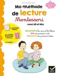 Sylvie d' Esclaibes et Noémie d' Esclaibes - Ma méthode de lecture Montessori.