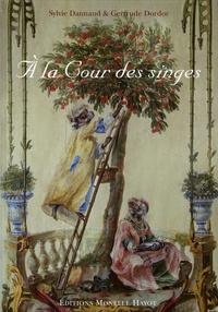 Deedr.fr A la cour des singes Image