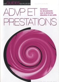 Deedr.fr ADVP et prestations Image