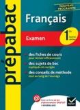 Sylvie Dauvin et Jacques Dauvin - Français 1e toutes séries.