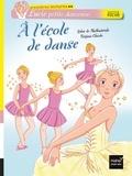 Sylvie de Mathuisieulx - A l'école de danse.