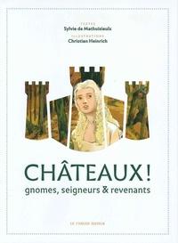 Châteaux! - Gnomes, seigneurs & revenants.pdf