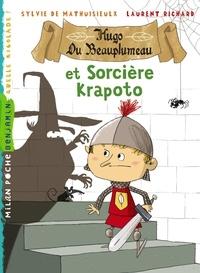 Hugo de Beauplumeau et la Sorcière Krapoto.pdf