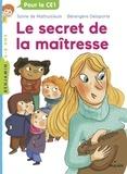 Sylvie de Mathuisieulx et Bérengère Delaporte - Le secret de la maîtresse.