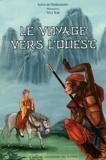 Sylvie de Mathuisieulx - Le voyage vers l'ouest.