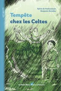 Sylvie de Mathuisieulx et Benjamin Strickler - Tempête chez les Celtes.