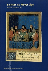Le jeton au Moyen Age - Vers 1250-1498.pdf