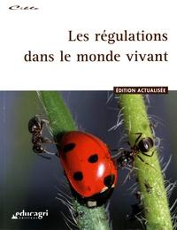 Sylvie Deblay - Les régulations dans le monde vivant.