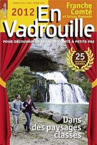Sylvie Debras - En vadrouille 2012 - Franche Comté et Suisse romande.