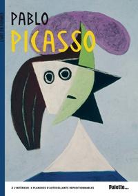Sylvie Delpech et Caroline Leclerc - Pablo Picasso.