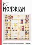 Sylvie Delpech et Caroline Leclerc - Piet Mondrian.