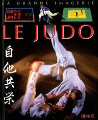 Sylvie Deraime - Le Judo.